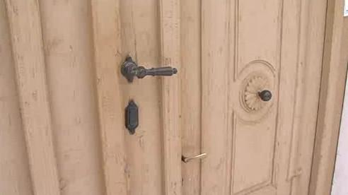 Majitelé nechali vrata otevřená a pes tak mohl snadno utéct