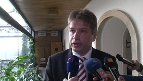 Roman Onderka- primátor Brna