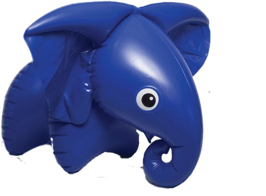 Slon z Fatry Napajedla
