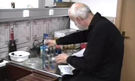 Práce brněnských vědců na ostrově Jamese Rosse