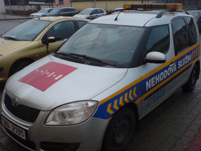 Firma zneužívá logo města Brna