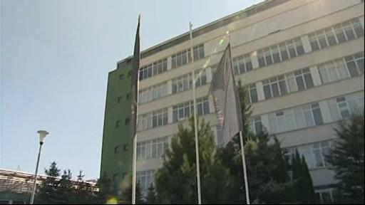 Farmaceutický závod Lachema v Brně