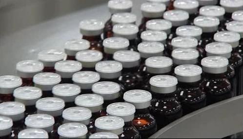 Výroba léčiv v Lachemě