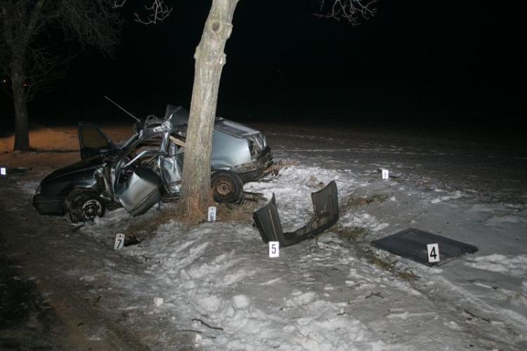 Dopravní nehoda v Letonicích