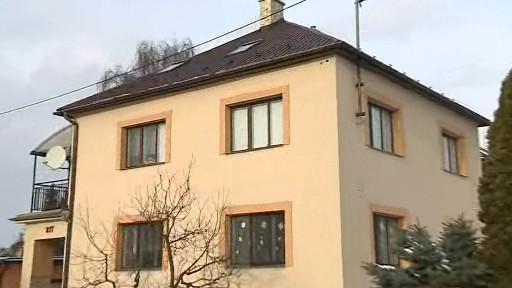 Dům Miloslavy Blahové