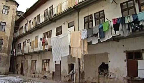 Nájemní dům v Brně