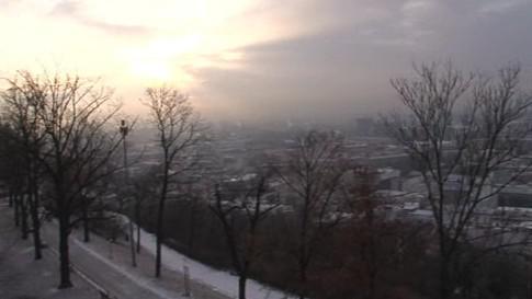 V Brně byly dobré podmínky pro sledování zatmění Slunce