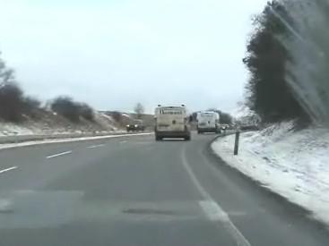 Úsek D1 od Kývalky u Rosic ke Slatině je od 1. ledna 2011 zpoplatněný