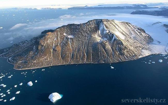 V Antarktidě
