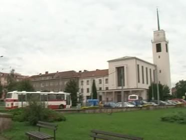 Kraví hora v Brně
