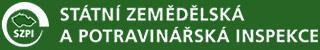 Logo Státní zemědělské a potravinové inspekce