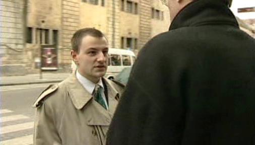 David Průša