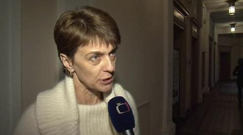 Ředitelka břeclavské nemocnice Janka Bambasová