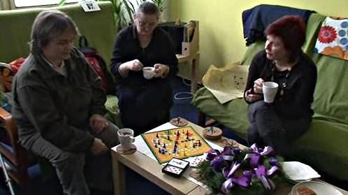 Klub handicapovaných v Brně