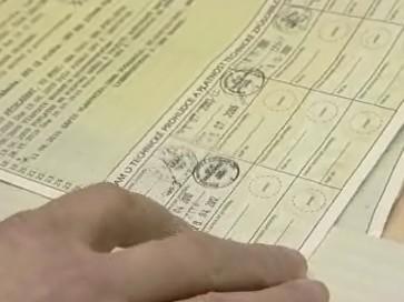 Falešné dokumenty