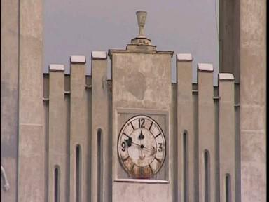 Vanovické hodiny