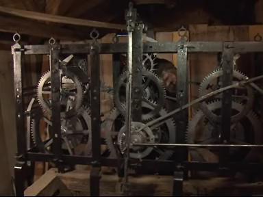 Hodiny ve Vanovicích nefungovaly šedesát let