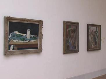 Výstava v Domě umění mapuje 100 let jeho fungování