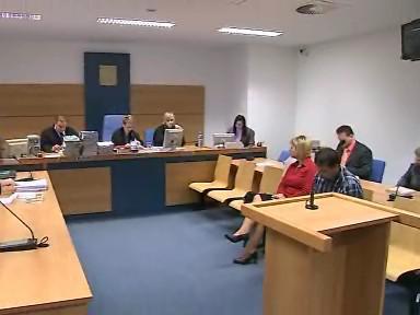 Soud s bývalým jednatelem Správy a údržby silnic Zlínska Petrem Hrančíkem i účetní Hanou Houšťovou