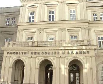 Nemocnice U Sv. Anny