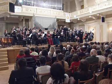 Slavnostní benefiční Koncert pro Kociánku v brněnském Besedním domě