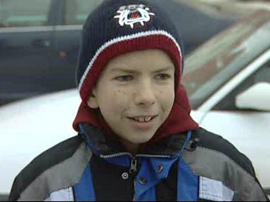 Šestnáctiletý Libor je už 4 roky zdravý
