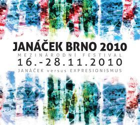 Festival Janáček Brno 2010