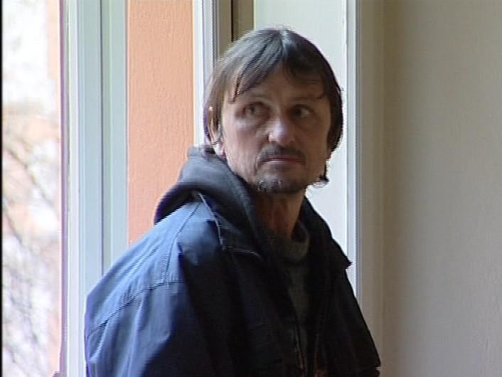 Ladislav Kupčík, otec dítěte, které splodil s třináctiletou dívkou