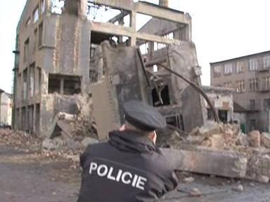 Policejní vyšetřování tragické nehody ve Svitávce