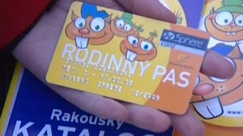 Rodinný pas