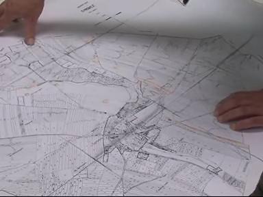 V Syrovicích řeší problém duplicitního vlastnictví pozemků od roku 1998