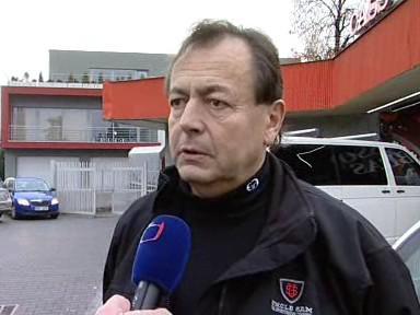 Radomír Jonáš, lídr ODS v městské části Brno-jih