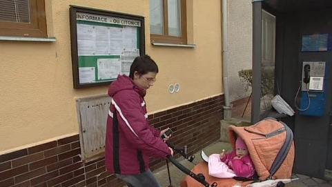 Obyvatelé Citonic půjdou znovu k volbám