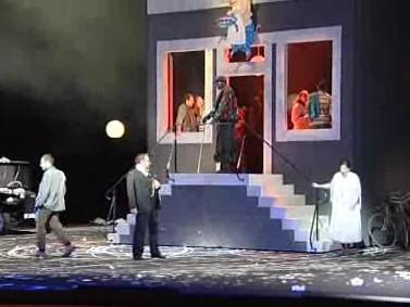 Janáčkova opera Výlet pana Broučka do Měsíce