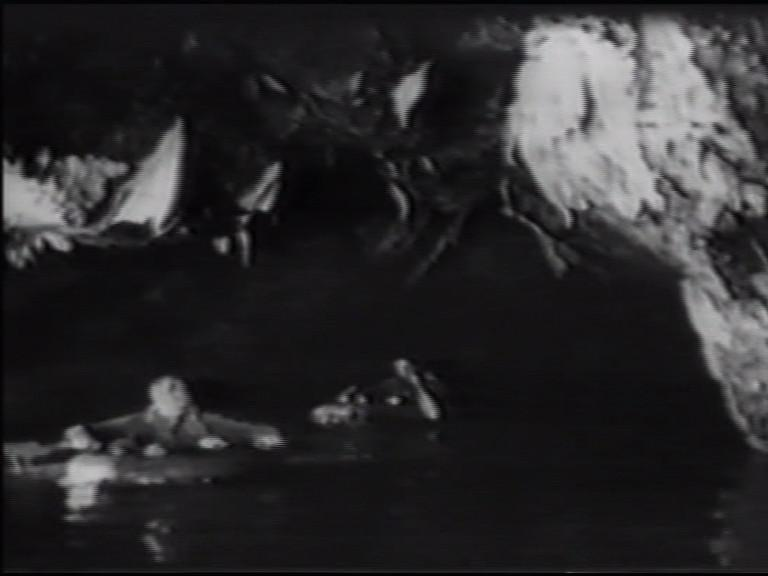 Tajemství Macochy 1934