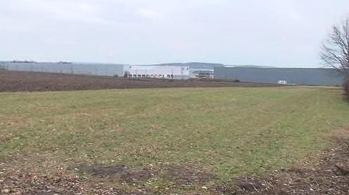 Zemědělská půda ve Šlapanicích