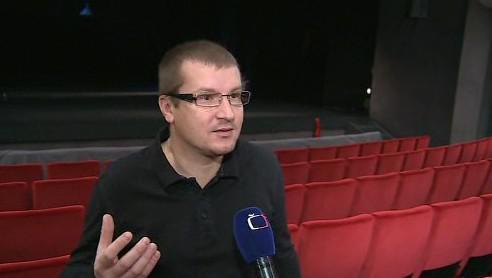 Režisér Radek Balaš