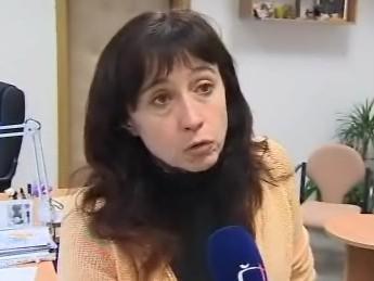 Daniela Hebnarová (ODS)