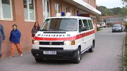 Chirurgická ambulance ve Zlíně