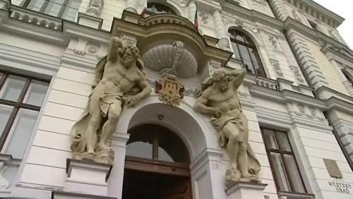 Městský úřad v Uherském Hradišti