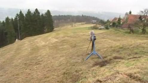 Blanenská sjezdovka zatím bez sněhové pokrývky