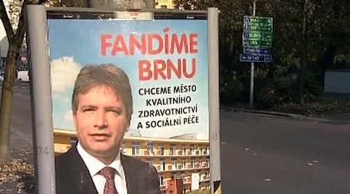 Volby v Brně