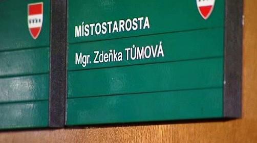 Zdeňka Tůmová, místostarostka Brna-sever