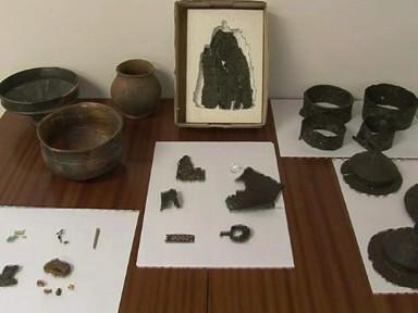 Nalezené předměty