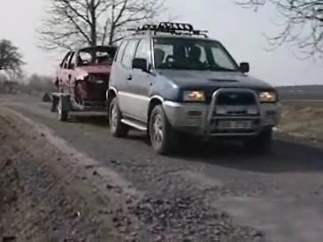 Jaroslavice, silnice