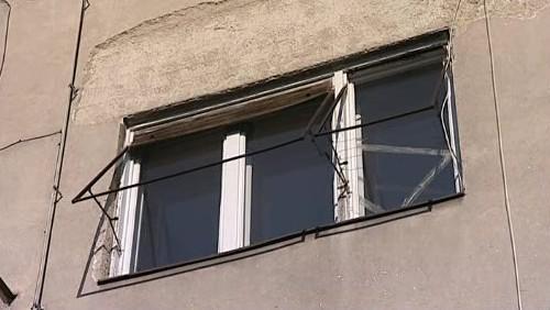 Výměna oken na památkově chráněném domě