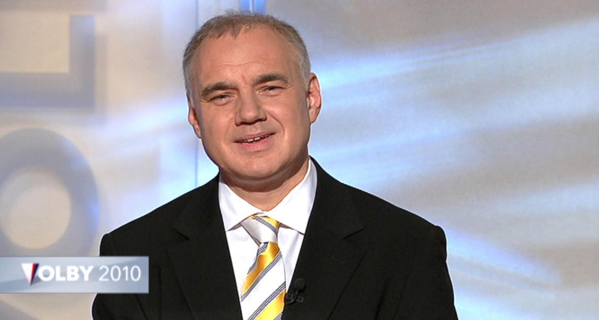 Daniel Rychnovský