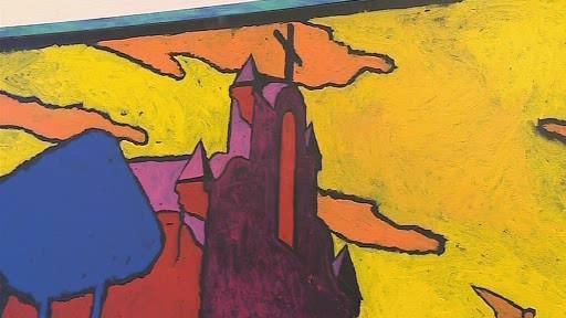 V Holešově začala výstava Borise Jirků