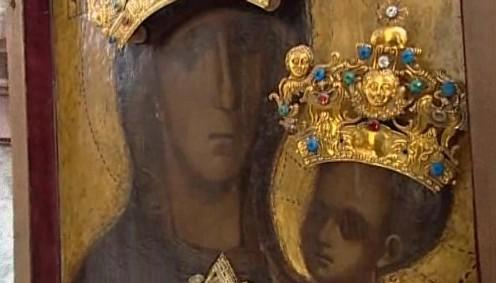 Zdobení Stříbrného oltáře