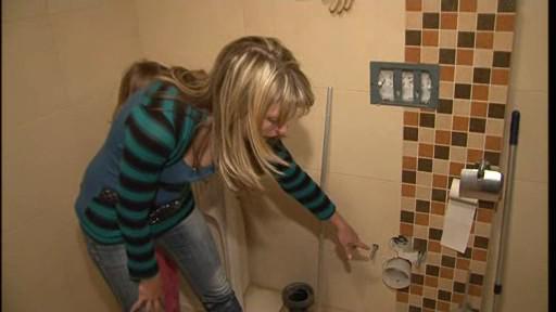 Problémy s kanalizací v brněnských Holáskách
